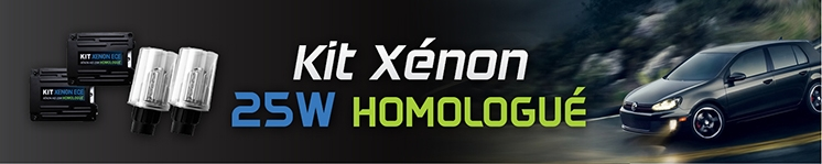 Kit Xenon Homologue