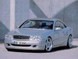 CL - W215