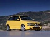 Ibiza II (6K2)