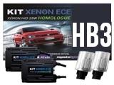 Kit Xénon HB3 - 25W