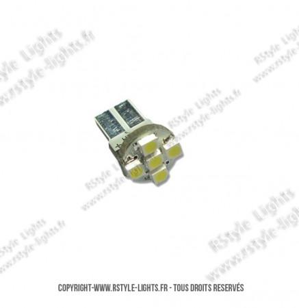 Ampoule Led voiture W5W - Front 5