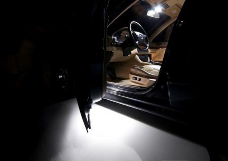 Pack Full Led intérieur BMW Série 3 E30