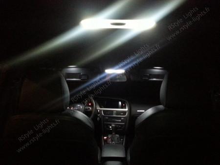 Pack Full Led intérieur Audi A5