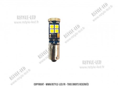 Ampoule Led H21W - Panther 12 - Anti Erreur