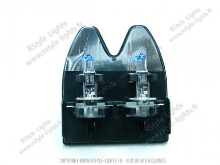 Ampoules H1 PowerVision+50