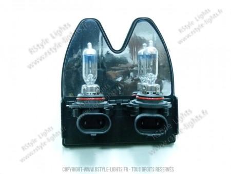 Ampoules HB3 PowerVision +50