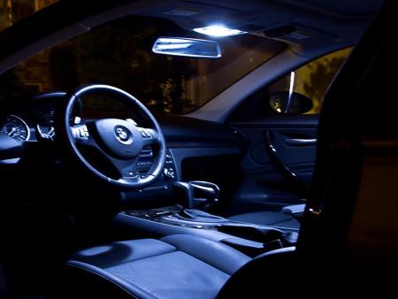 Pack Full Led intérieur BMW Série 3 E46 Cabriolet