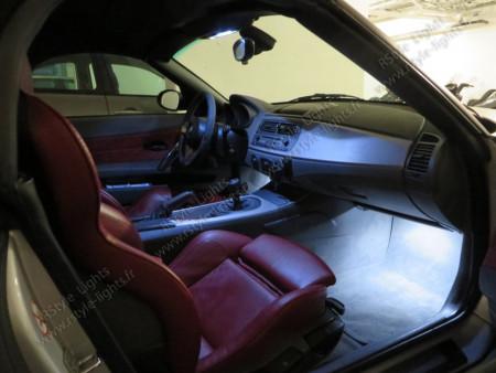 Pack Full Led intérieur BMW Série 1 F20 F21