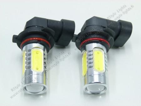 Pack Anti Brouillards à LED 16W