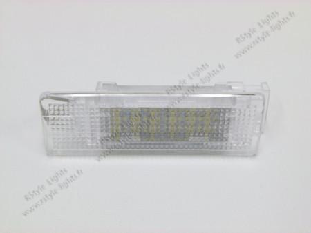 Bloc éclairage de coffre Full led pour VW CC 2012