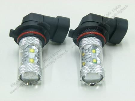 Pack Anti Brouillards Led pour VW Touran V1/V2