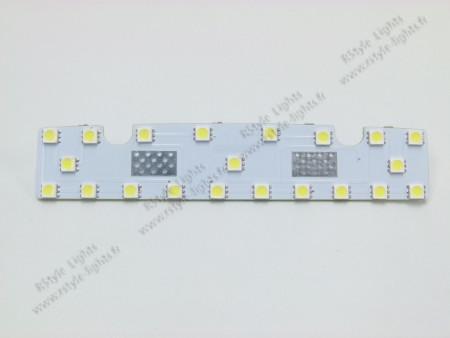 Plafonnier MultiLed Polo 6R/6C1 - Trendline