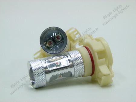 Pack de 2 Ampoules PSX24W pour clignotants