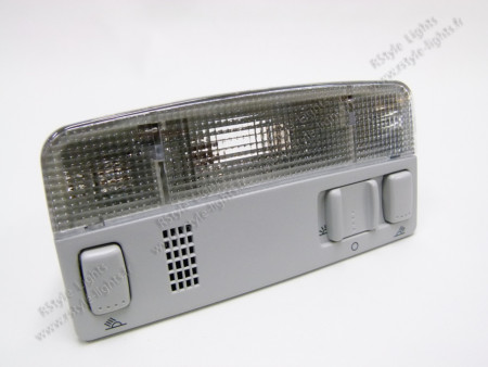 Plafonnier VAG W0 avec lampes de lecture
