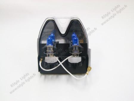 Pack ampoules H3 Effet Xénon