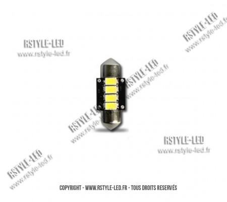 Ampoule Led Navette C3W - Anti-Erreur ODB