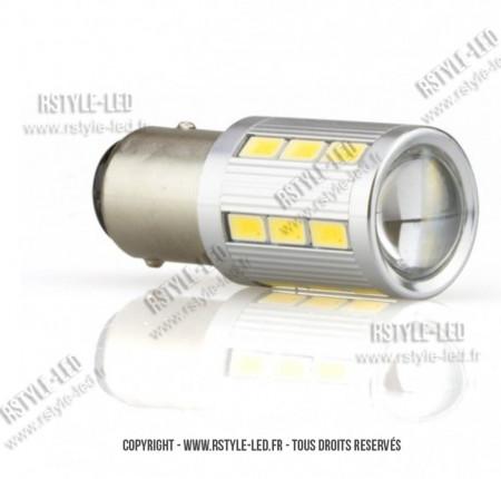 Ampoule Led P21W - Silver 21
