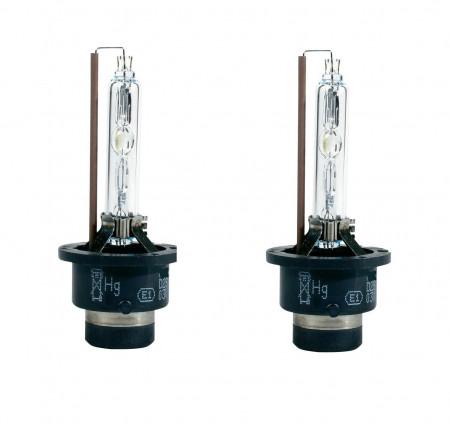 Ampoules Xénon Acces D4S
