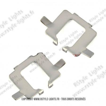 Adaptateurs Portes Ampoules Kit Xénon H7 - Toutes Marques Type 5