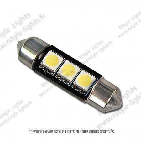 Ampoule Led Navette C5W