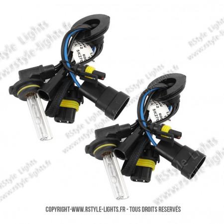 Ampoules Xénon H10