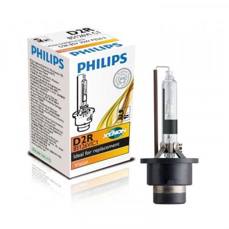 Ampoule Xénon D2R Philips Vision
