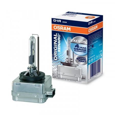 Ampoule Xénon D1R Osram XenArc Original