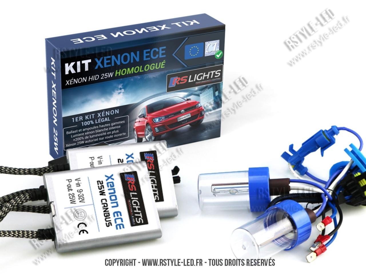 AMPOULE D1S 35W LAMPE XENON KIT HID 5000K BLANCHE pour PHARE BMW SERIE 1 E87 F20
