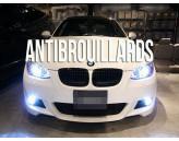 Pack Anti Brouillards Led pour BMW Serie 5 F10 F11