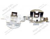 Adaptateurs Portes Ampoules Kit Xénon H7 - Toutes Marques Type 2
