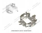 Adaptateurs Portes Ampoules Kit Xénon H7 - Toutes Marques Type 4