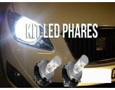 Kit Ampoules H4 Led Vision - Seat Ibiza 6J