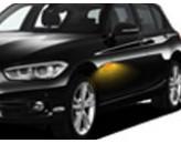 Pack Ampoules LED - Répétiteurs Clignotants - BMW X5 I - E53