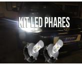Kit Ampoules Led Vision - VW Polo 5