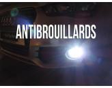 Pack Anti Brouillards Led pour Audi A5 Facelift