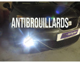 Pack Anti Brouillards Led pour Seat Ibiza 6J