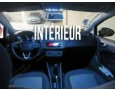 Pack Full Led intérieur Seat Ibiza 6J