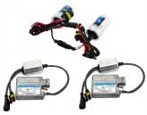 Kit Xénon H3 Acces 35W - Fast Start