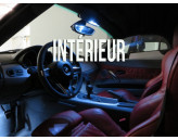 Pack Full Led intérieur BMW Serie 5 F10 F11