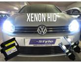 Kit Xénon HID pour Volkswagen Golf 6
