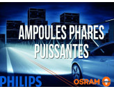 Pack Ampoules de Phares Performances - Audi A5 8T Facelift