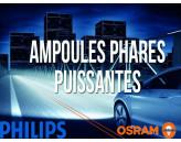 Pack Ampoules de Phares Performances pour Volkswagen Polo 9N1