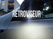 Pack Led pour Rétroviseurs pour VW Jetta