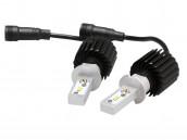 Kit Ampoules H3 Led Vision