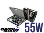 Kit Xénon HID 55W H11 - DSP/Quick Start - Ballast Slim