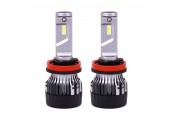 Ampoules LED H8 H9 H11