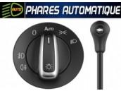 Kit Allumage Automatique des Phares - Skoda Rapid