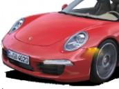 Pack Ampoules LED - Répétiteurs Clignotants - Porsche Boxster I
