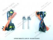 Ampoules EASY XENON H1 35W - Déconnectable
