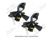 Ampoules Xénon 25W - HB4